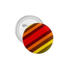 Abstract Bright Stripes 1.75  Buttons