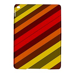 Abstract Bright Stripes Ipad Air 2 Hardshell Cases