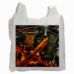 Hdri City Recycle Bag (One Side)