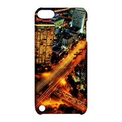 Hdri City Apple iPod Touch 5 Hardshell Case with Stand