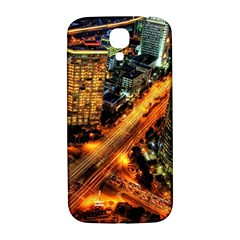 Hdri City Samsung Galaxy S4 I9500/I9505  Hardshell Back Case