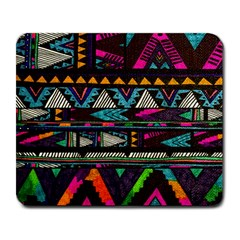 Cute Hipster Elephant Backgrounds Large Mousepads