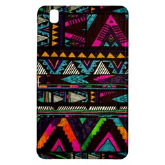 Cute Hipster Elephant Backgrounds Samsung Galaxy Tab Pro 8.4 Hardshell Case