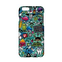 Comics Apple iPhone 6/6S Hardshell Case