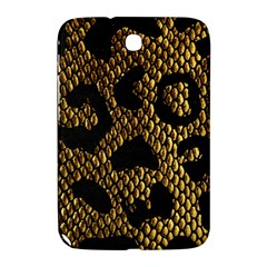 Metallic Snake Skin Pattern Samsung Galaxy Note 8 0 N5100 Hardshell Case