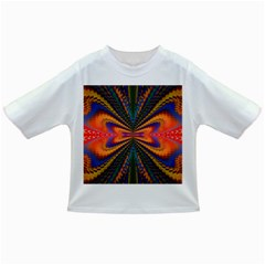 Casanova Abstract Art Colors Cool Druffix Flower Freaky Trippy Infant/Toddler T-Shirts