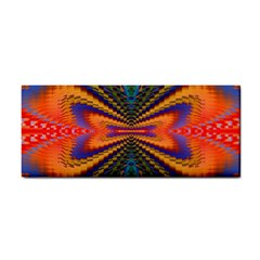 Casanova Abstract Art Colors Cool Druffix Flower Freaky Trippy Cosmetic Storage Cases