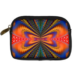 Casanova Abstract Art Colors Cool Druffix Flower Freaky Trippy Digital Camera Cases