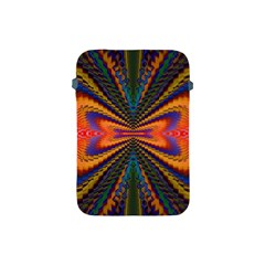 Casanova Abstract Art Colors Cool Druffix Flower Freaky Trippy Apple Ipad Mini Protective Soft Cases