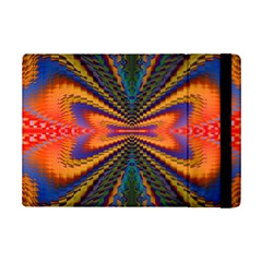 Casanova Abstract Art Colors Cool Druffix Flower Freaky Trippy Ipad Mini 2 Flip Cases
