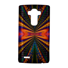 Casanova Abstract Art Colors Cool Druffix Flower Freaky Trippy Lg G4 Hardshell Case