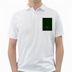 01 Numbers Golf Shirts