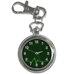 01 Numbers Key Chain Watches