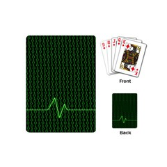 01 Numbers Playing Cards (mini)