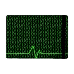 01 Numbers Apple iPad Mini Flip Case