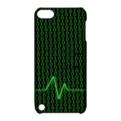 01 Numbers Apple iPod Touch 5 Hardshell Case with Stand