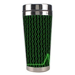 01 Numbers Stainless Steel Travel Tumblers