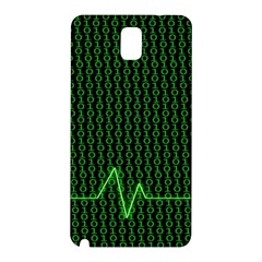 01 Numbers Samsung Galaxy Note 3 N9005 Hardshell Back Case