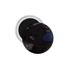 World Map 1 75  Magnets