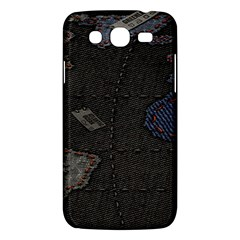 World Map Samsung Galaxy Mega 5 8 I9152 Hardshell Case