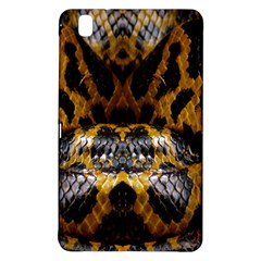 Textures Snake Skin Patterns Samsung Galaxy Tab Pro 8.4 Hardshell Case