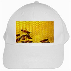 Sweden Honey White Cap