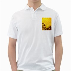 Sweden Honey Golf Shirts