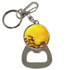 Sweden Honey Button Necklaces