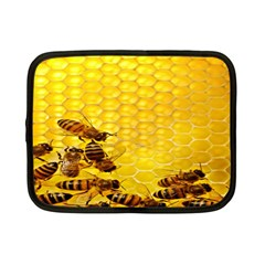 Sweden Honey Netbook Case (Small)