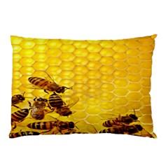 Sweden Honey Pillow Case