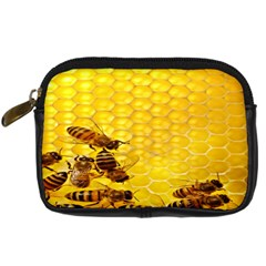 Sweden Honey Digital Camera Cases