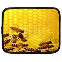 Sweden Honey Netbook Case (xxl)