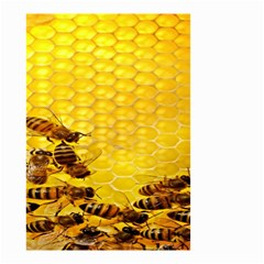 Sweden Honey Small Garden Flag (Two Sides)