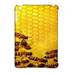 Sweden Honey Apple iPad Mini Hardshell Case (Compatible with Smart Cover)