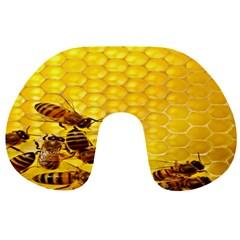 Sweden Honey Travel Neck Pillows