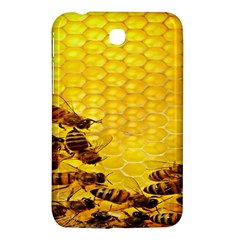 Sweden Honey Samsung Galaxy Tab 3 (7 ) P3200 Hardshell Case