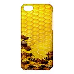 Sweden Honey Apple iPhone 5C Hardshell Case