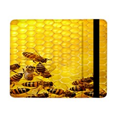 Sweden Honey Samsung Galaxy Tab Pro 8 4  Flip Case