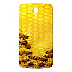 Sweden Honey Samsung Galaxy Mega I9200 Hardshell Back Case
