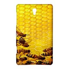 Sweden Honey Samsung Galaxy Tab S (8.4 ) Hardshell Case