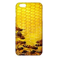 Sweden Honey Iphone 6 Plus/6s Plus Tpu Case