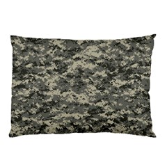Us Army Digital Camouflage Pattern Pillow Case