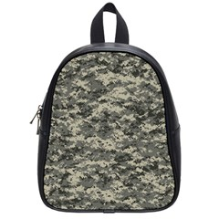 Us Army Digital Camouflage Pattern School Bags (small)