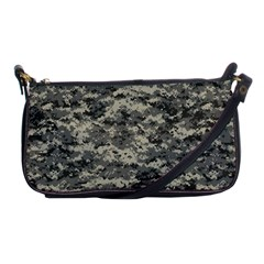 Us Army Digital Camouflage Pattern Shoulder Clutch Bags