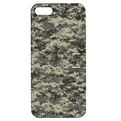 Us Army Digital Camouflage Pattern Apple iPhone 5 Hardshell Case with Stand