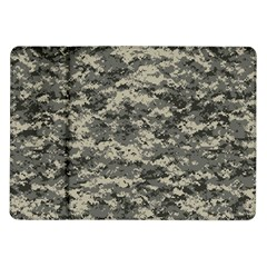 Us Army Digital Camouflage Pattern Samsung Galaxy Tab 10.1  P7500 Flip Case