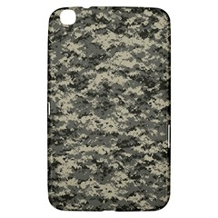 Us Army Digital Camouflage Pattern Samsung Galaxy Tab 3 (8 ) T3100 Hardshell Case