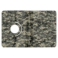 Us Army Digital Camouflage Pattern Kindle Fire Hdx Flip 360 Case
