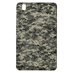 Us Army Digital Camouflage Pattern Samsung Galaxy Tab Pro 8.4 Hardshell Case