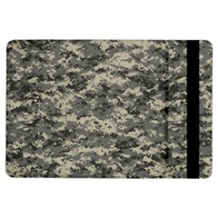 Us Army Digital Camouflage Pattern iPad Air Flip